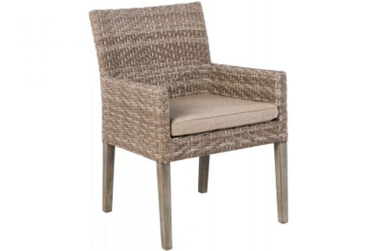 cornwall dining arm chair