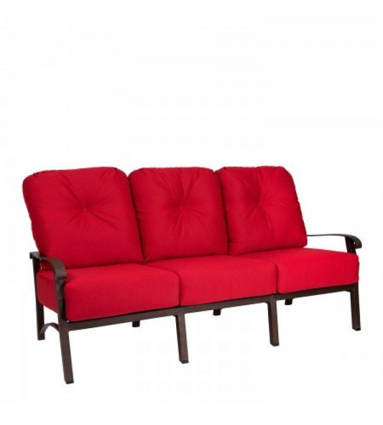 cortland cushion sofa