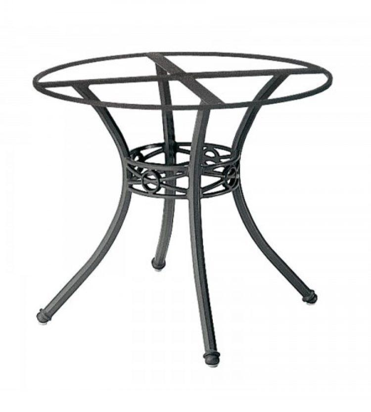 delphi dining table base