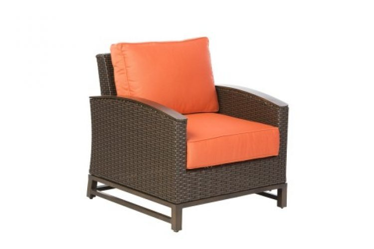 la lima deep seating lounge chair