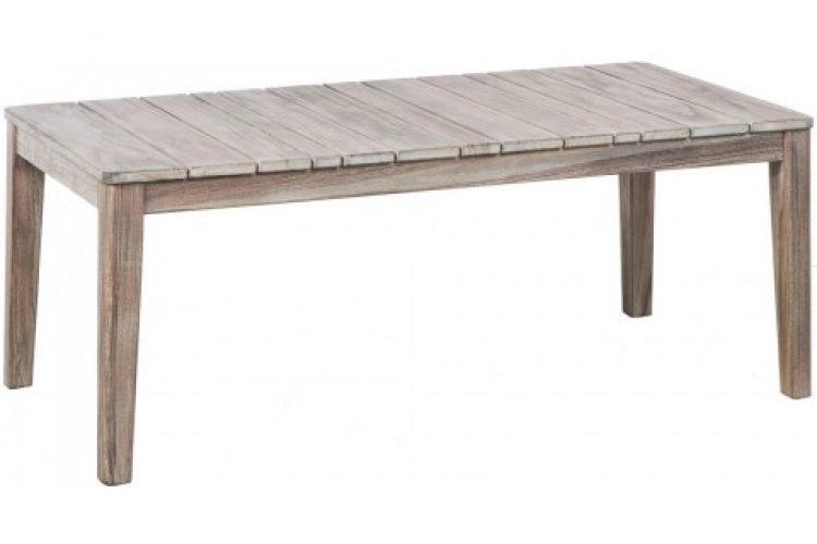 malvern 47.25 rectangular coffee table