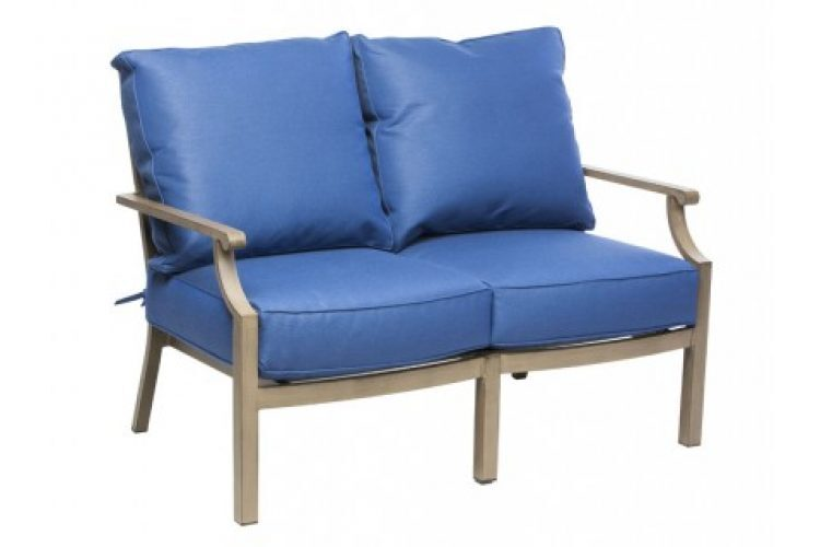 marco bay deep seating love seat