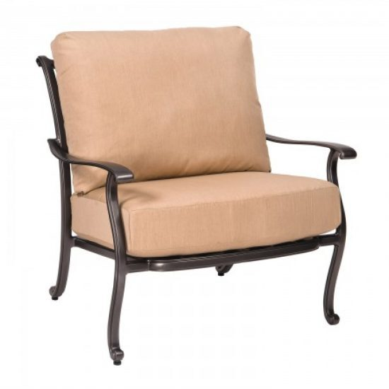New Orleans Lounge Chair