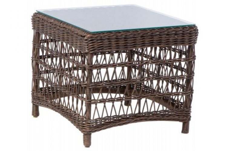 newport 23 square side table