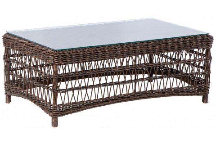 newport 43 rectangular coffee table