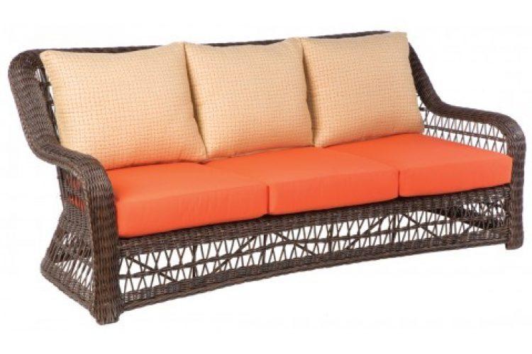 newport deep seating sofa