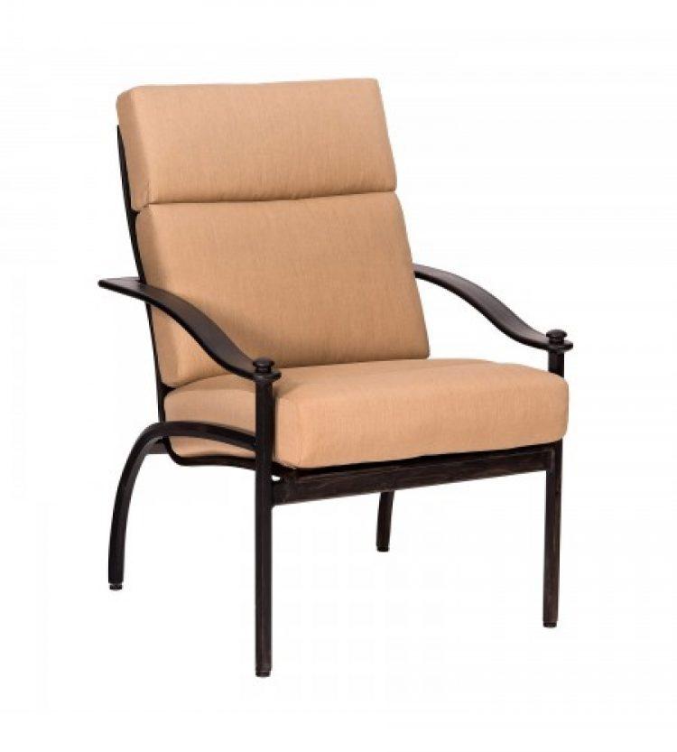 nob hill dining arm chair