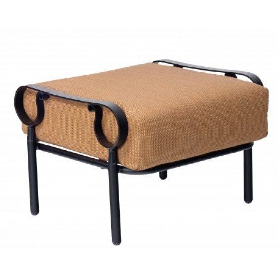 Ridgecrest Cushion Ottoman