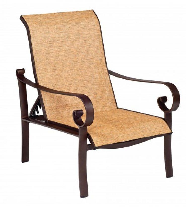sling adjustable lounge belden