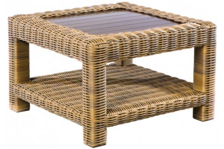 sorrento 29 square sectional corner coffee table