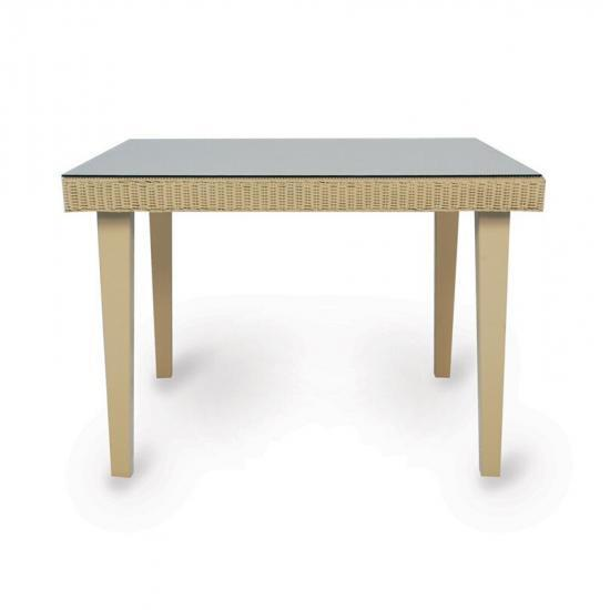 HAMPTONS SQUARE DINING TABLE