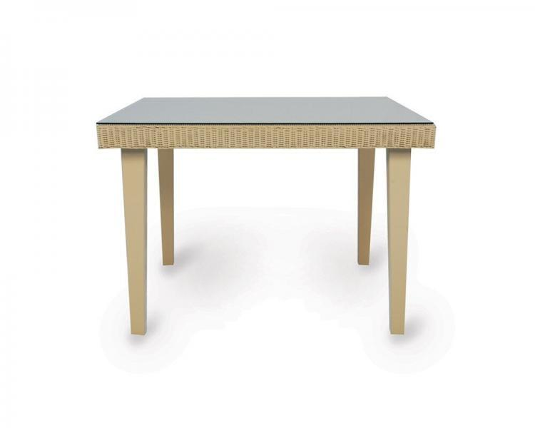 15942 hamptons square dining table