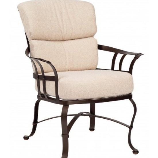 Atlas Dining Arm Chair