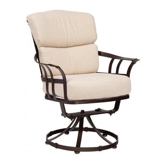 Atlas Swivel Dining Arm Chair