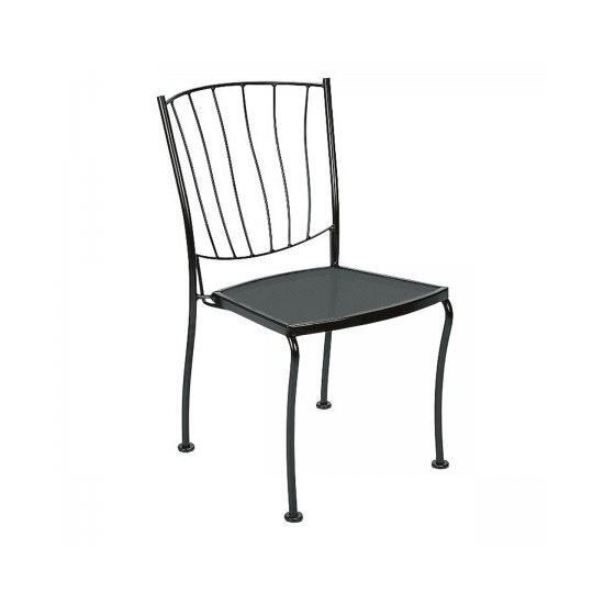 Aurora Dining Side Chair - Stackable