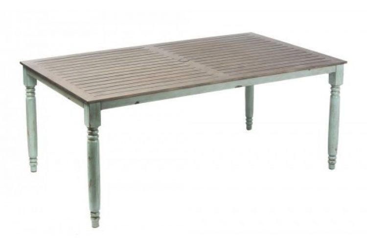 avignon 72 x 42 rectangular french dining table