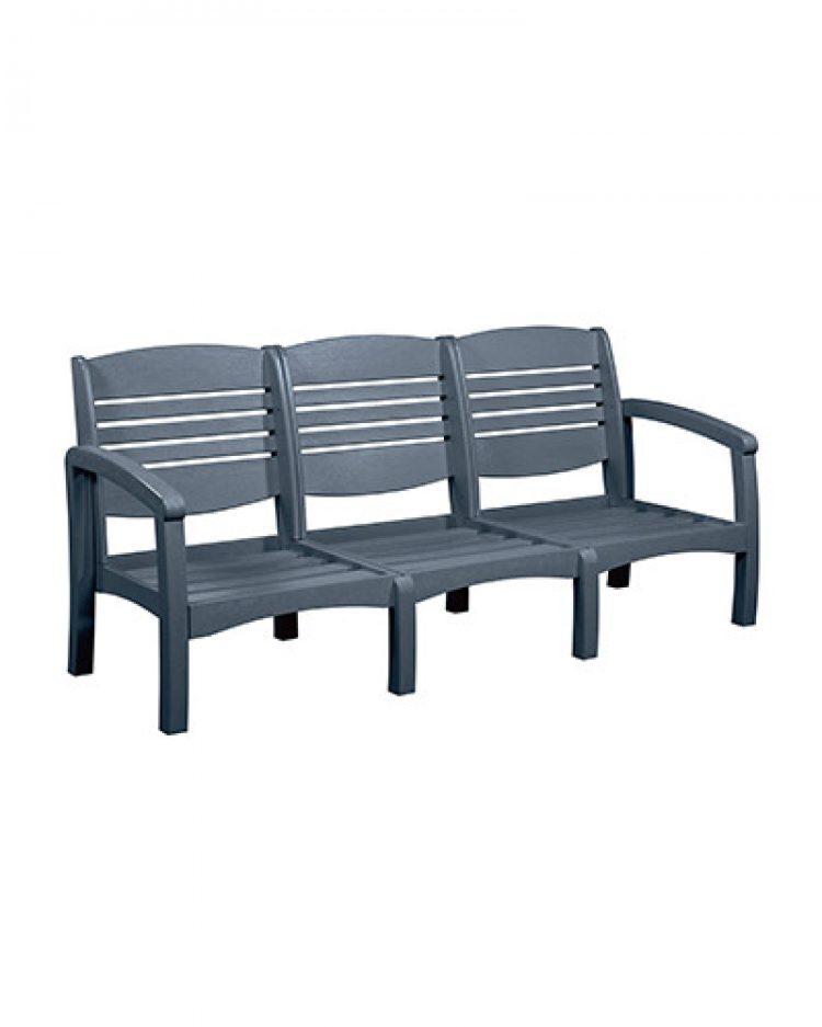 bay breeze coastal sofa frame