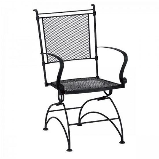 Bradford Coil Spring Dining Chair