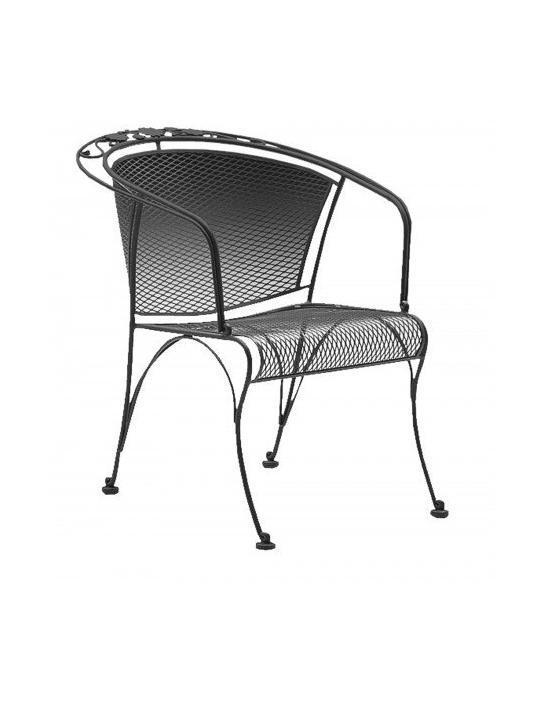 Briarwood Barrel Dining Chair