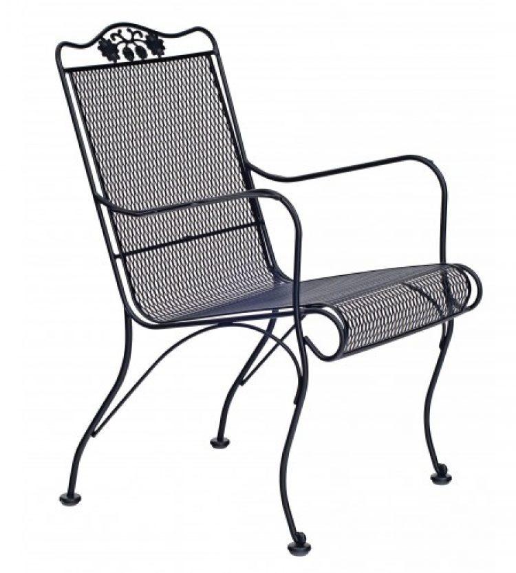 briarwood high back lounge chair