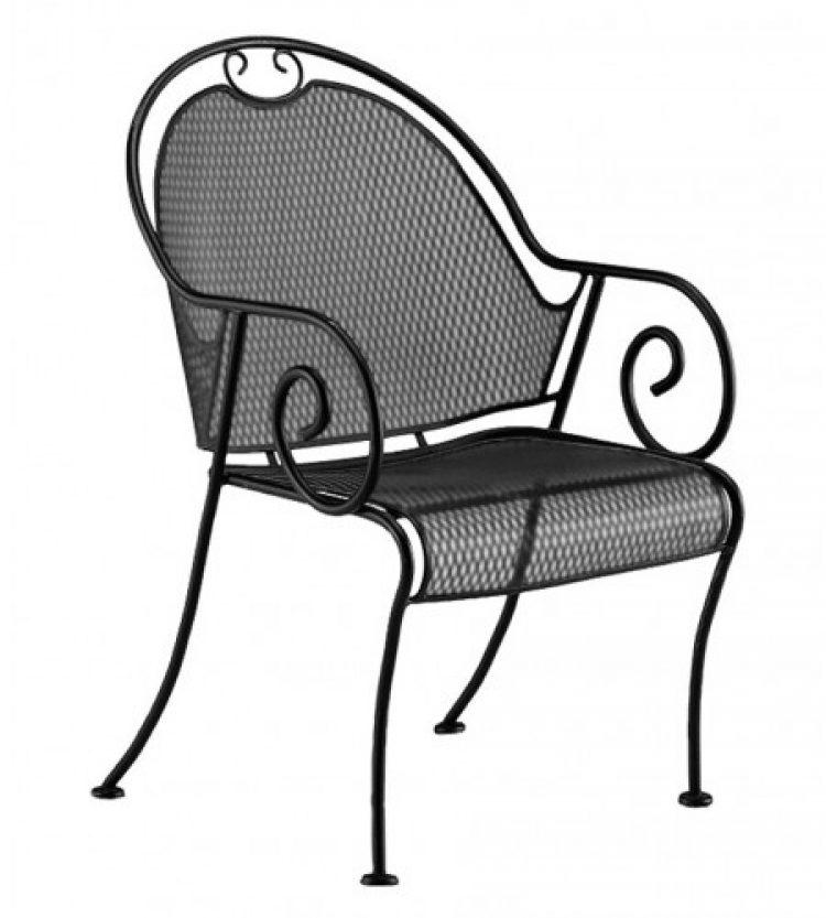 cantebury barrel dining chair