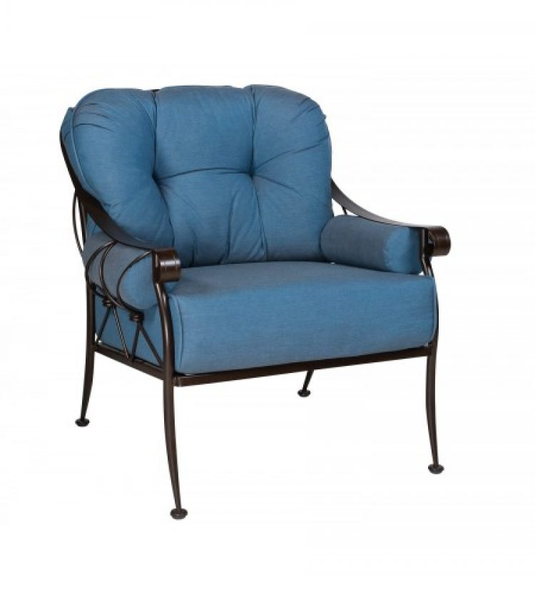derby lounge chair