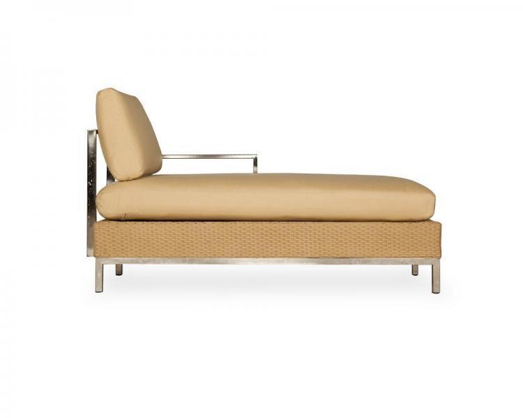 elements left arm chaise 203325