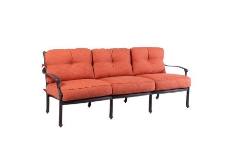 farfalla deep seating sofa