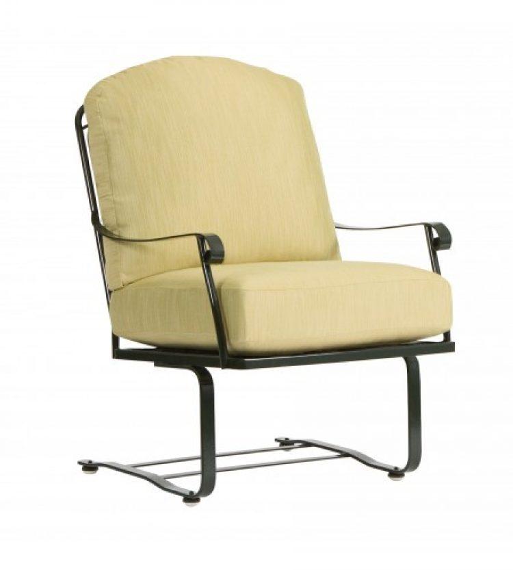 fullerton spring lounge chair