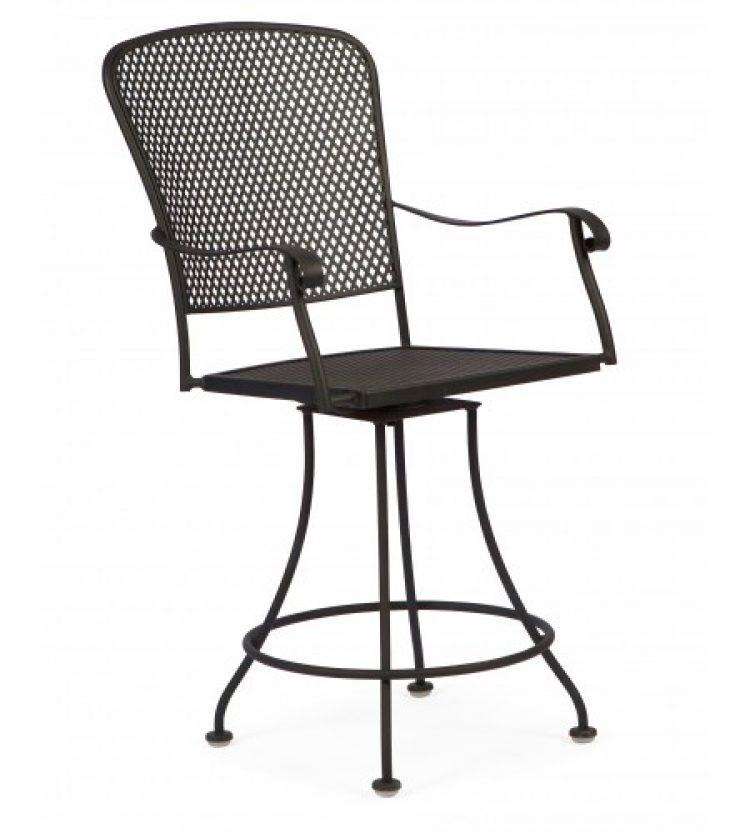 fullerton swivel counter stool