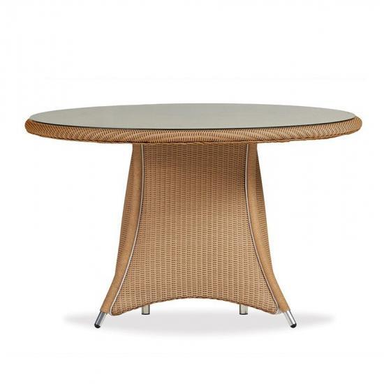 """GENERATIONS 48"""" ROUND DINING TABLE"""