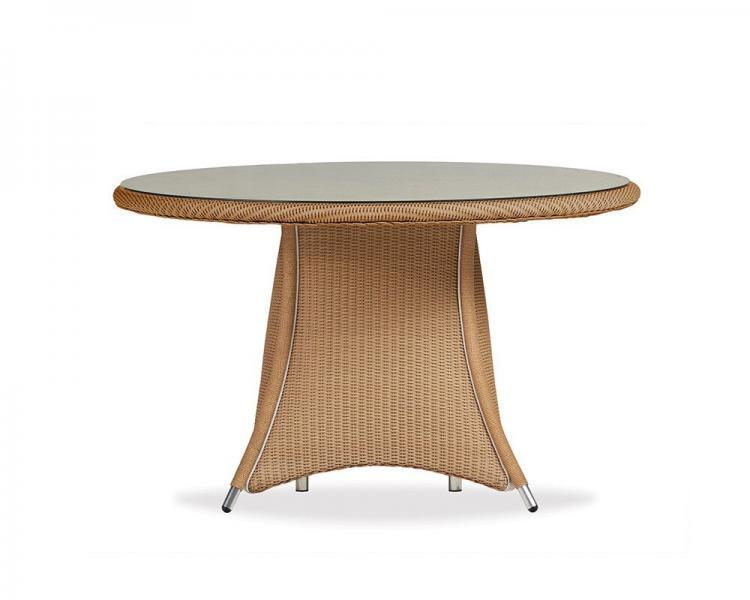 generations 48 round dining table 128048