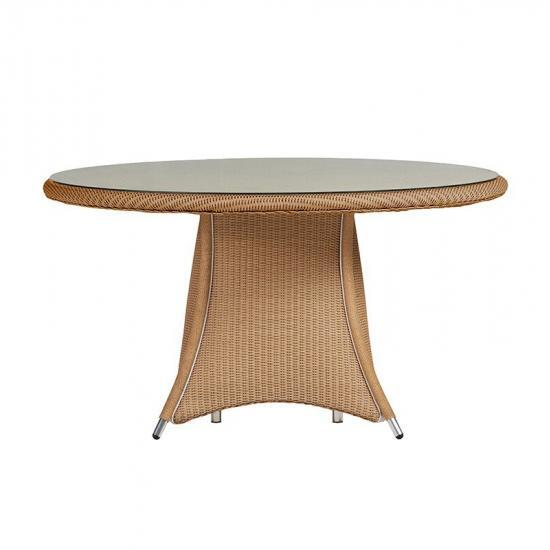 """GENERATIONS 54"""" ROUND DINING TABLE"""