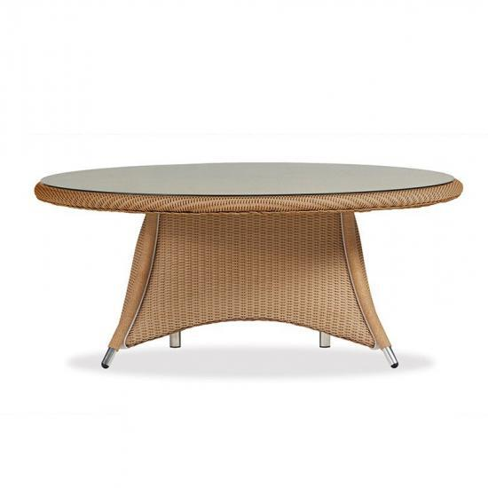 GENERATIONS ROUND CONVERSATION TABLE