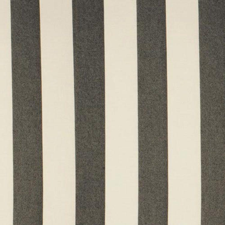 grade a stripe Chronicle Ebony