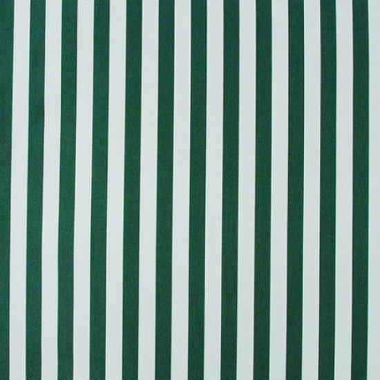 Safari White Stripe