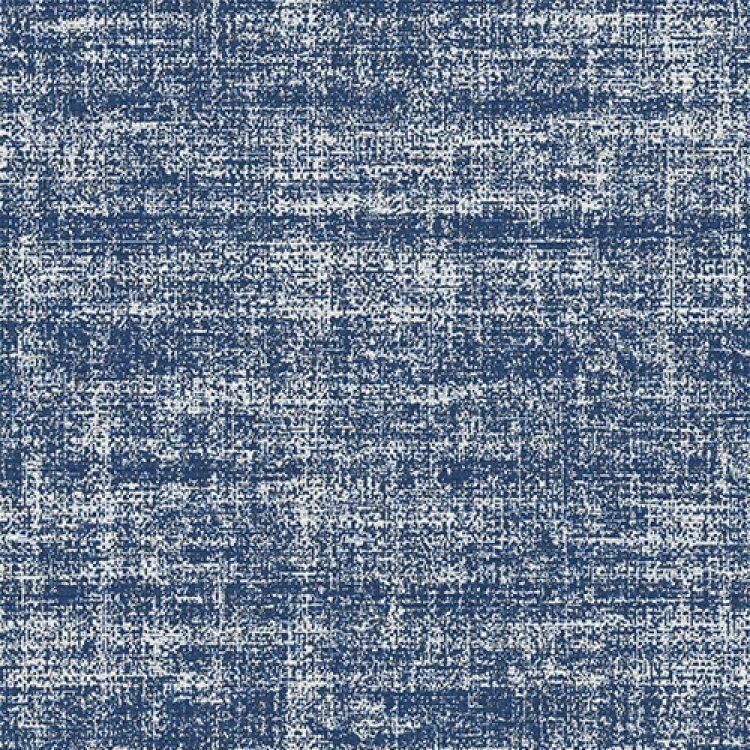 grade c pattern Visions Cobalt