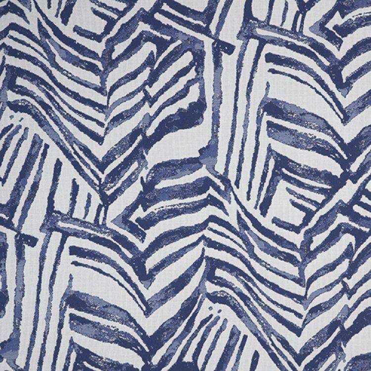 grade d pattern Interactive Cobalt