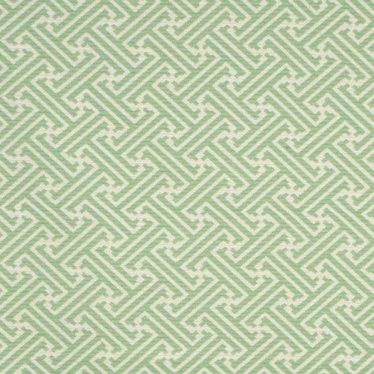 grade d pattern Meander Shamrock