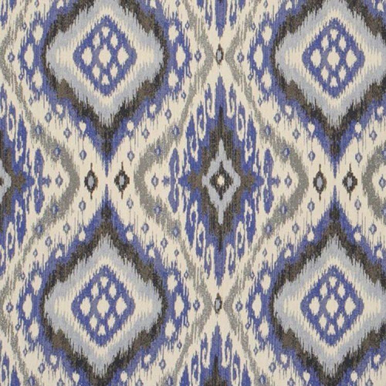 grade d pattern Yoko Mediterranean