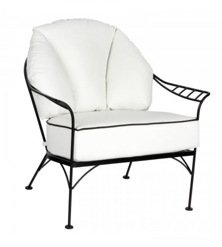 hamilton lounge chair