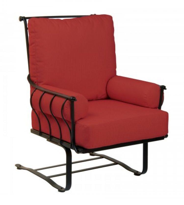 maddox spring lounge chair