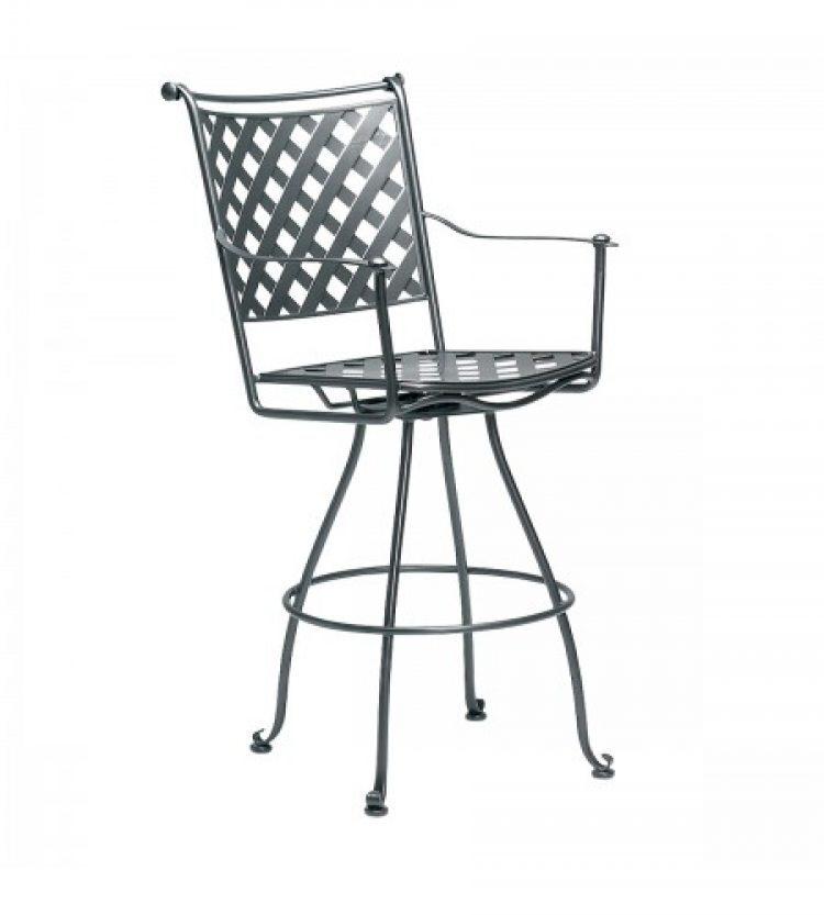 maddox swivel bar stool