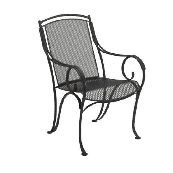 Modesto Dining Arm Chair
