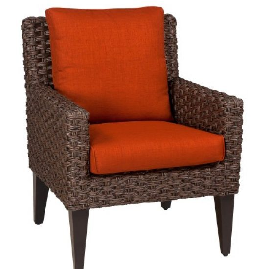Mona Dining Arm Chair