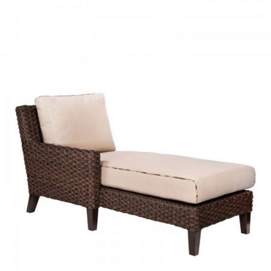 Mona LAF Sectional Chaise Unit