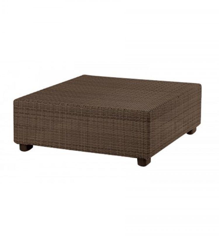 montecito square coffee table