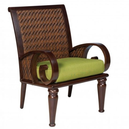 North Shore Dining Arm Chair