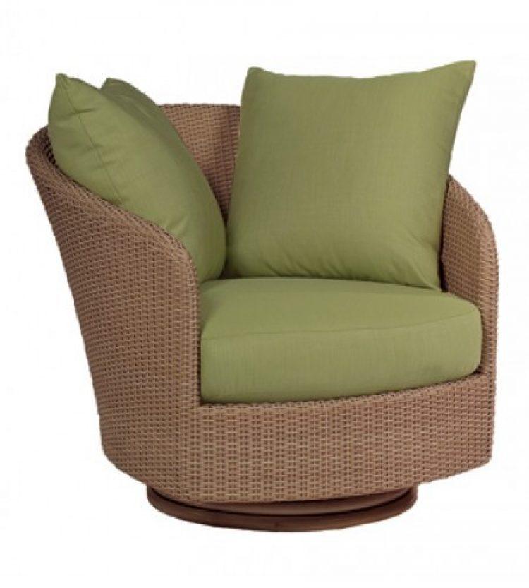 oasis swivel lounge chair