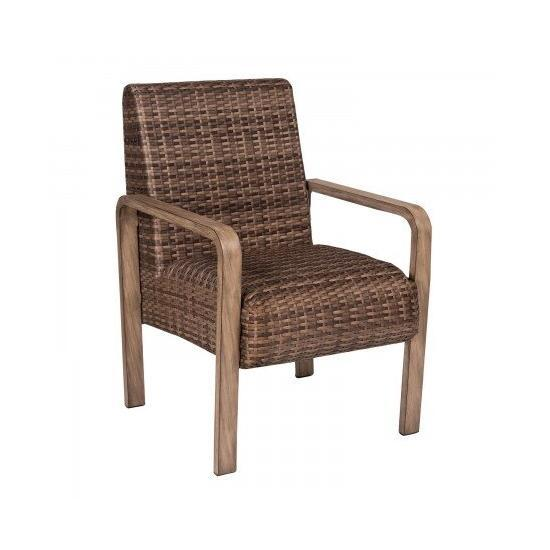 Reynolds Dining Arm Chair